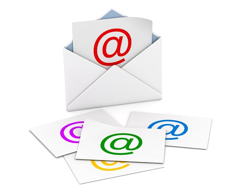 Story e-mailing